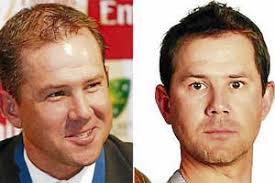 shane warne hair transplant ponting cricketers hair transplantation pinterest