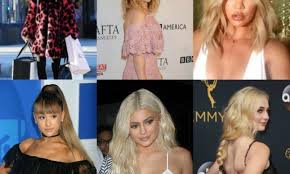 celebrity hairstyles celebrity trends u0026 ideas