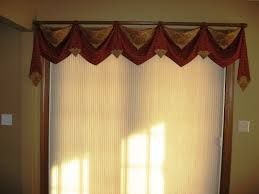 voguish diy custom window valances in window valance ideas diy