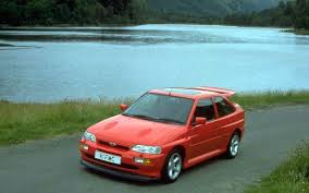 ford escort rs cosworth the wheels of steel