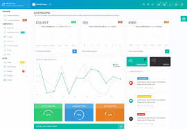 monarch angularjs admin frontend html template theme
