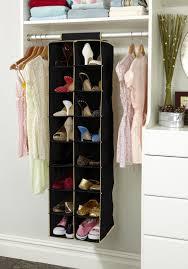 astonishing hanging closet storage organizer roselawnlutheran