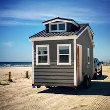 the wanderlust home from tumbleweed tiny house company a 170
