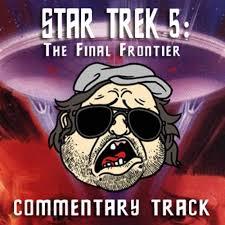 plinkett u0027s star trek 5 the final frontier commentary red letter
