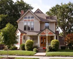 american style home design american foursquare house design ideas