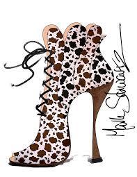 672 best shoe sketches images on pinterest shoe illustration