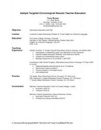 Good Resume Objectives Samples by Examples Of Resumes Good Resume Bad Example Choose 14 Great