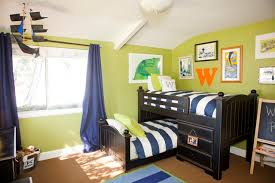 Toddlers Room Decor Surfer Boy S Room Contemporary Orange County By