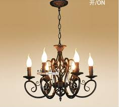 Vintage Candle Chandelier Popular Kid Chandelier Buy Cheap Kid Chandelier Lots From China