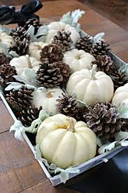 the 25 best pinecone centerpiece ideas on pinterest white