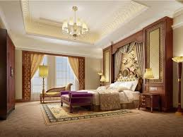 European Style Luxury Interior Home Bedroom Tips Interior Design - Home bedroom interior design