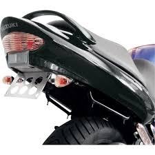 competition werkes fender eliminator kit for gsx750f katana 03 07