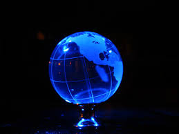 earth globes that light up soul amp strange glass earth globe led photo art painting with