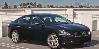 2014 Nissan Maxima Interior 2014 Nissan Maxima Pricing Specs U0026 Reviews J D Power Cars