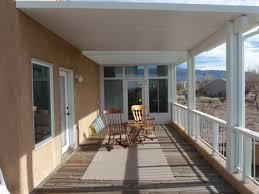 deck enclosures full u0026 partial albuquerque sandia sunrooms