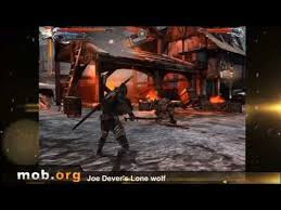android mob org joe dever s lone wolf for android free joe dever s lone