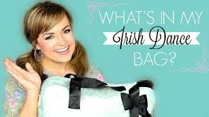 irish dancer halloween costume what u0027s in my irish dance bag irish dancer essentials faces by