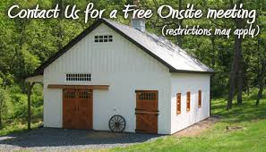 Custom Pole Barn Homes Heritage Buildings Pole Buildings Lancaster Pa Custom Garages