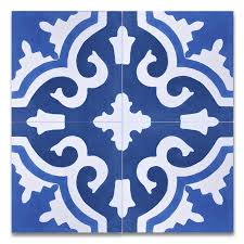 cement tile moroccan mosaic tile house tanger 8 x 8 handmade cement tile in