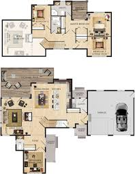 Home Hardware Design House Plans by Beaver Homes And Cottages Westwind