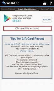 buat akun paypal whaff sport 777 bukti pembayaran dari whaff rewards android app