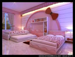 design my dream bedroom and this is my dream room all hello kitty