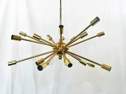 20 best ideas mid century modern chandelier