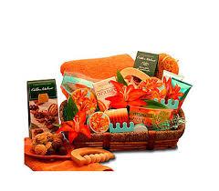 spa basket spa baskets delivery best flowers worldwide