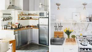 No Upper Kitchen Cabinets Blog Post Erin Williamson