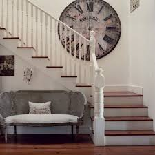 Staircase Decorating Ideas Wall Wrought Iron Stair Wall Decor Staircase