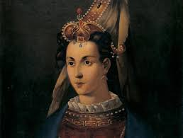 Ottoman Ruler Hürrem Sultan Find Out Real Name How She Died And More