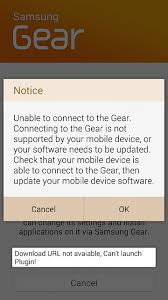 samsung gear manager apk samsung gear manager v2 2 14090599 crashes android forums at