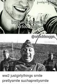 Just Girly Things Meme Generator - e de caericairangga ww2 justgirlythings smile prettysmile