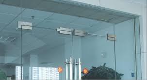 Framless Glass Doors by Frameless Glass Door Fittings Home Interior Design