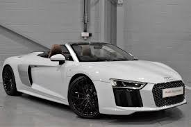 audi supercar black used audi r8 for sale in london hertfordshire u0026 essex m25