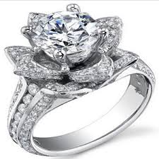 fancy wedding rings it doesn t to be diamonds kristie manning
