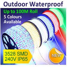 Outdoor Light Strips Outdoor Led Light Strips Spurinteractive