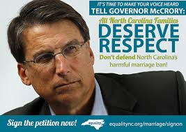 North Carolina Meme - equality nc the fight for marriage equality north carolina