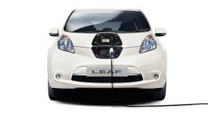 nissan leaf acenta review charging range nissan leaf electric car nissan