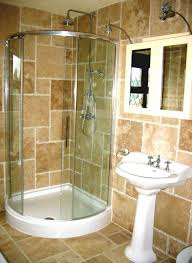 bathroom top small bathroom designs with shower only interior