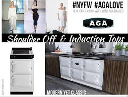 5 spring kitchen trends inspired by new york fashion week shoulder off