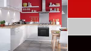 choisir cuisine quelle couleur avec une cuisine blanche 1 quelle couleur