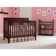 Graco Freeport 4 In 1 Convertible Crib Cheap Graco Cherry Crib Find Graco Cherry Crib Deals On Line At