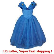 cinderella costume ebay