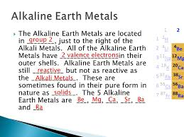 Periodic Table How To Read Tuesday September 30 Th What Do You Remember About The