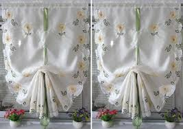 White Balloon Curtains Top 10 Best Balloon Window Shades Reviews Topwiral
