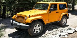 jeep rubicon specs 2013 jeep wrangler pricing specs reviews j d power cars