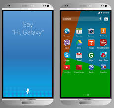 samsung galaxy s5 design how will samsung s galaxy s5 look concept design gives us