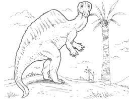 dinosaur of the week kids and ouranosaurus