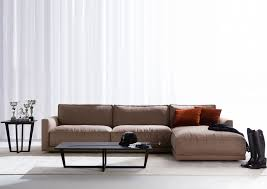 sofas magnificent sectional couch black leather couch modern